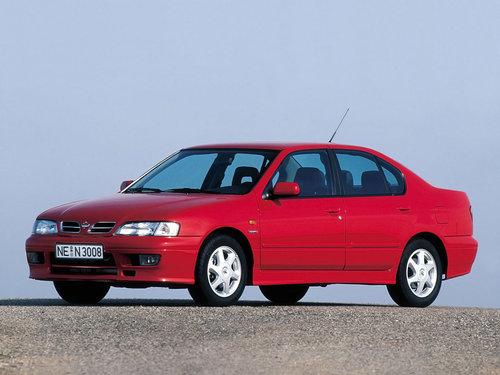Nissan Primera 1996 - 1999