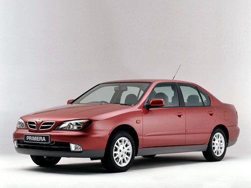 Nissan Primera 1999 - 2002