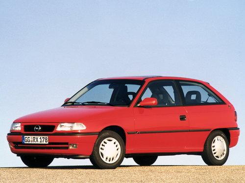 Opel Astra 1994 - 1998