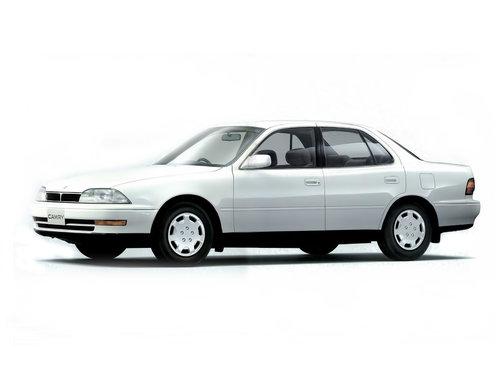 Toyota Camry 1990 - 1992