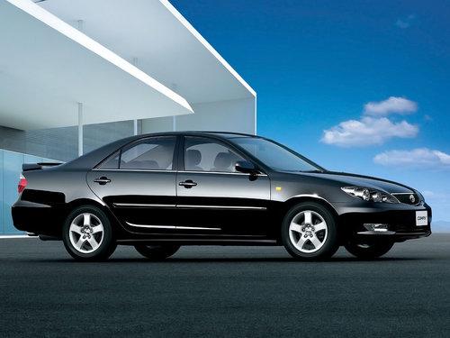 Toyota Camry 2004 - 2006