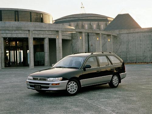 Toyota Corolla 1993 - 1995