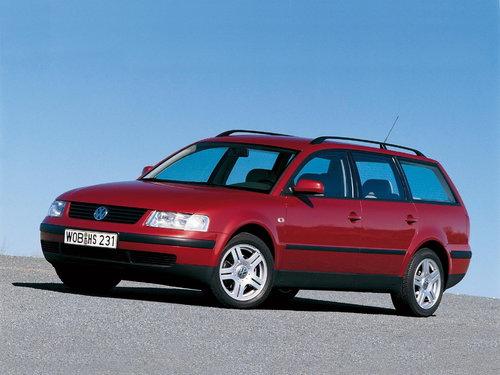 Volkswagen Passat 1997 - 2000