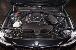 Двигатель N47D20 турбо в BMW 3-Series Gran Turismo рестайлинг 2016, хэтчбек, 6 поколение, F34 (07.2016 - н.в.)