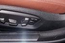 Поясничная опора в передних сиденьях: опция