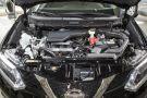 Nissan X-Trail 2.0 CVT 4WD SE+ (12.2016 - 06.2019))
