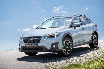 Дилеры Subaru уже принимают заказы на новый XV, но получить машину можно будет только в конце октября.