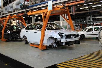 Выход Nissan из состава акционеров «АвтоВАЗа» не отразится на производственных проектах.