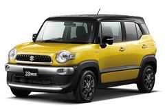 Новость о Suzuki Xbee
