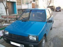 Лада 1111 Ока, 2001
