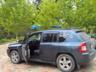 Отзыв о Jeep Compass, 2006