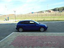 Mazda Mazda3, 2007
