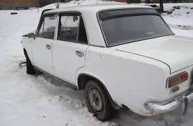 Лада 2101 1977 - отзыв владельца