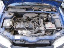 Peugeot 106, 1996