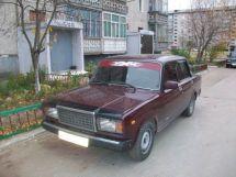Лада 2107, 2006