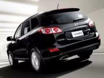 Hyundai Santa Fe 2012 отзыв владельца | Дата публикации: 20.09.2017