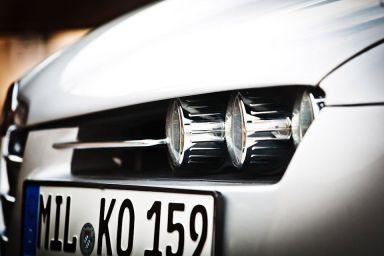 Alfa Romeo 159 2006 отзыв автора | Дата публикации 21.09.2017.