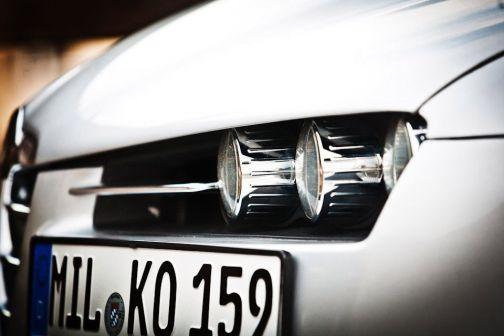 Alfa Romeo 159 2006 - отзыв владельца