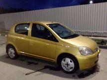 Toyota Yaris, 1999