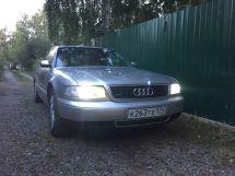 Audi A8, 1995