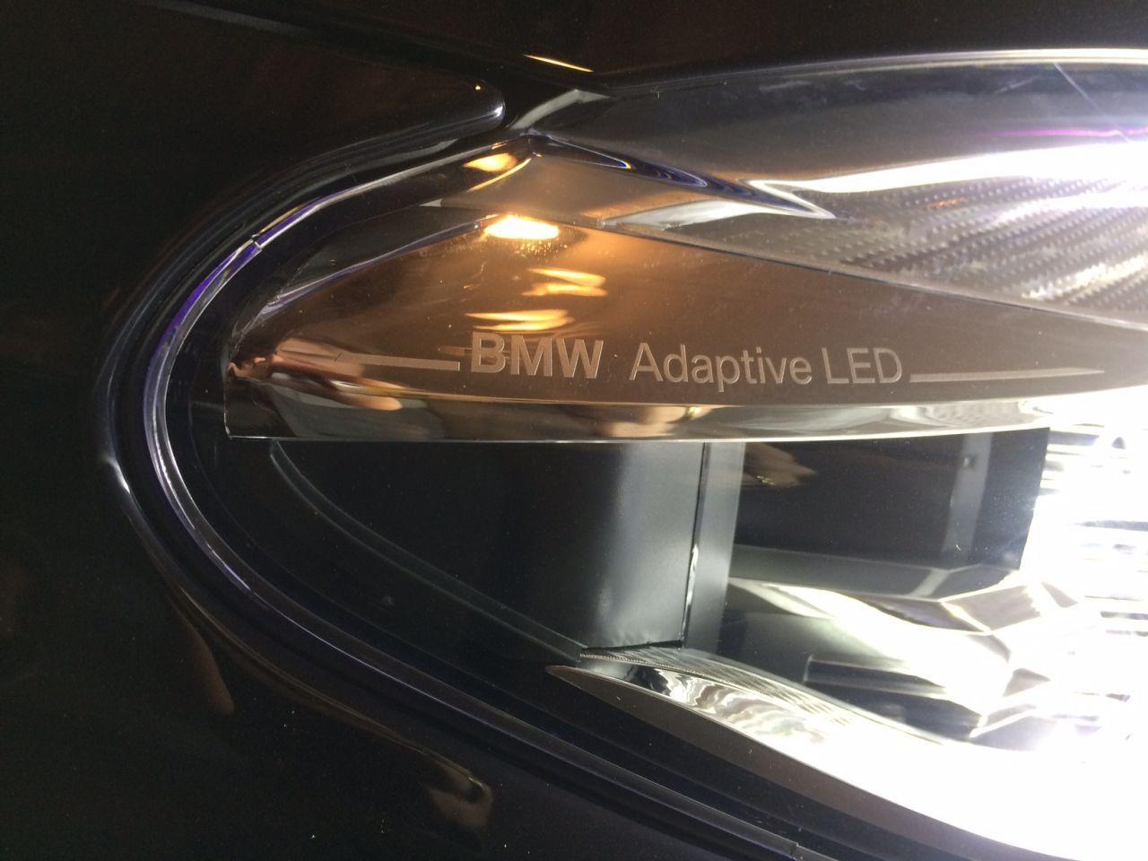 Адаптив LED