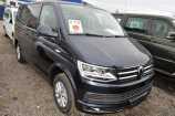 Volkswagen Multivan. СИНИЙ STARLIGHT