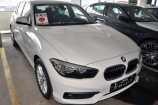 BMW 1-Series. БЕЛОСНЕЖНЫЙ (300)