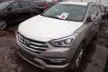 Hyundai Santa Fe. MYSTIC BEIGE_БЕЖЕВЫЙ (Y8Y)