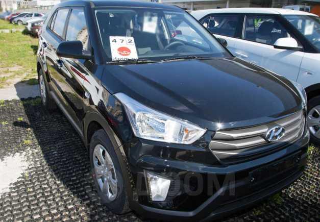 Hyundai Creta, 2018 год, 938 900 руб.