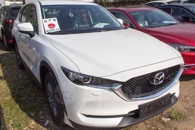 Mazda CX-5, 2018 год, 1 657 000 руб.