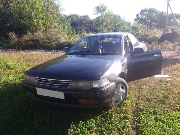 Toyota Corona Exiv, 1991 год, 68 000 руб.