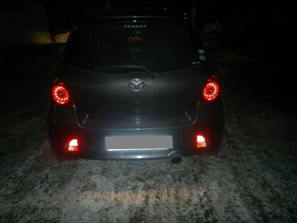 Toyota Vitz, 2008 год, 450 000 руб.