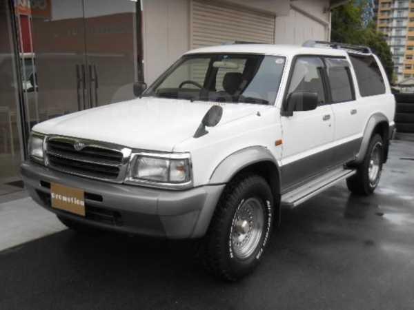 Mazda Proceed Marvie, 1999 год, 270 000 руб.