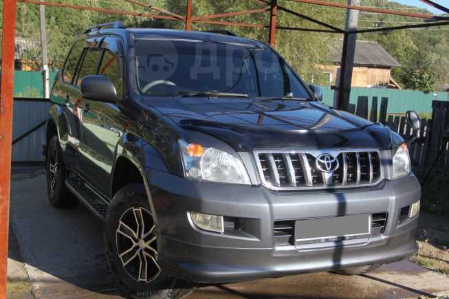 Toyota Land Cruiser Prado, 2003 год, 1 100 000 руб.