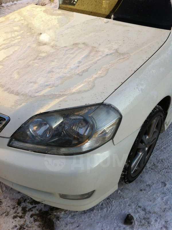 Toyota Mark II, 2003 год, 240 000 руб.