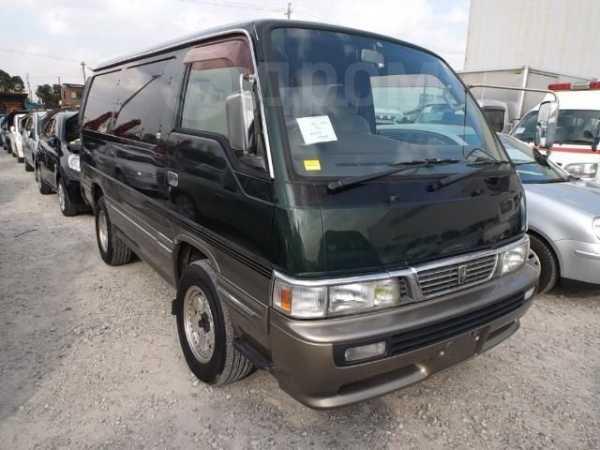 Nissan Caravan, 1997 год, 260 000 руб.
