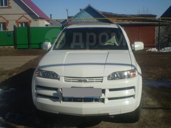 Great Wall Hover, 2003 год, 470 000 руб.