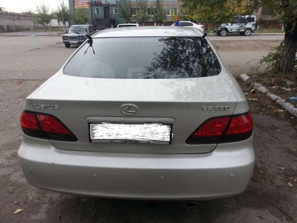 Lexus ES330, 2005 год, 670 000 руб.