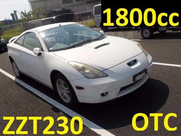Toyota Celica, 2005 год, 160 000 руб.