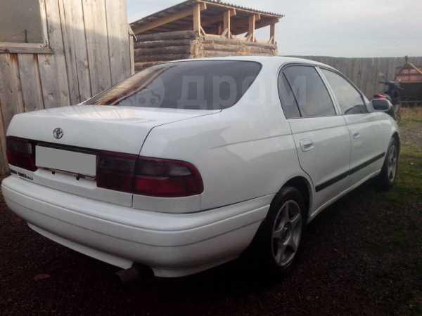 Toyota Corona, 1994 год, 135 000 руб.