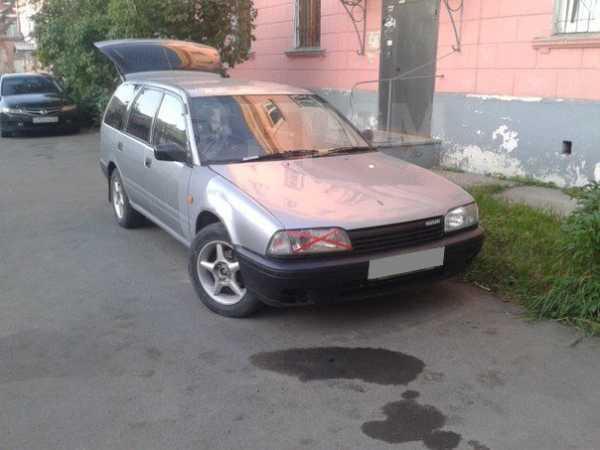 Nissan Avenir, 1997 год, 40 000 руб.