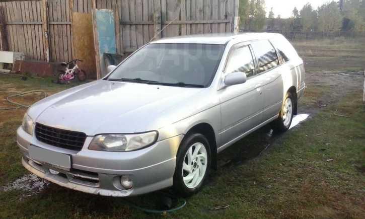 Nissan Expert, 2000 год, 140 000 руб.