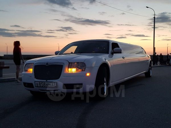 Chrysler 300C, 2008 год, 1 000 000 руб.