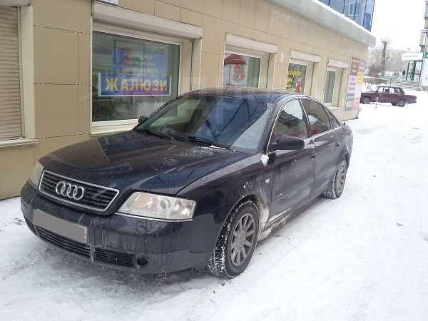 Audi A6, 1999 год, 300 000 руб.