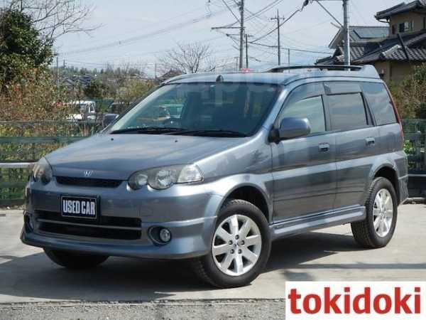 Honda HR-V, 2004 год, 220 000 руб.
