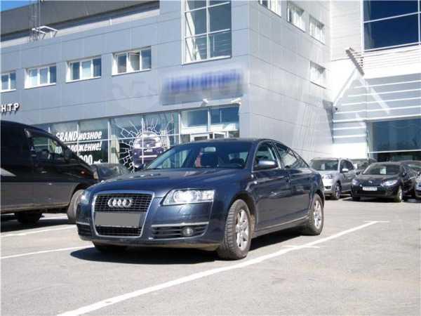 Audi A6, 2008 год, 797 000 руб.