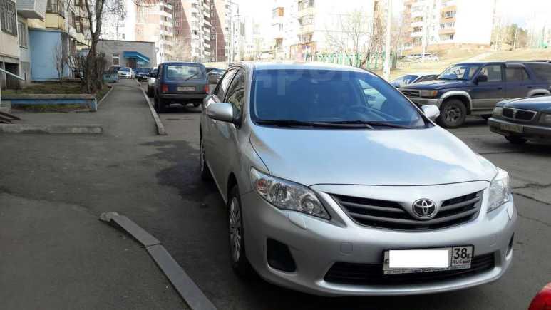 Toyota Corolla, 2010 год, 655 555 руб.
