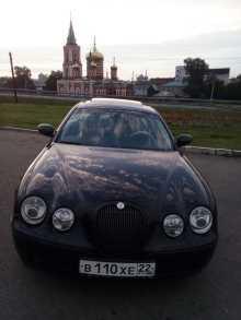 Барнаул S-type 2005