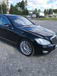 Mercedes-Benz S-Class, 2009 год, 1 200 000 руб.