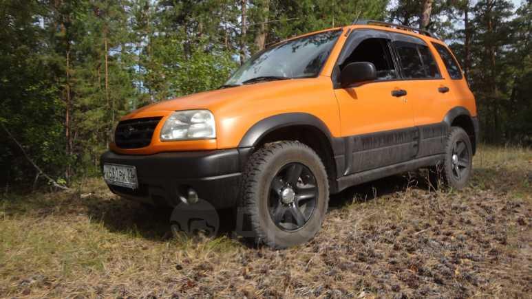 Suzuki Grand Vitara, 2000 год, 500 000 руб.